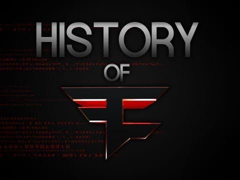 HistoryofFaZe