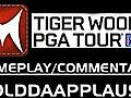 TigerComesUpShortatVariousGolfCoursesTigerWoodsPGATour2011Sports