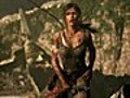 TombRaiderMakingofTurningPointVideo