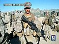 ExeterMarineWoundedinAfghanistan