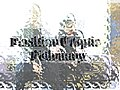TeasertrailerFashionairesFashionUtopiaLondon