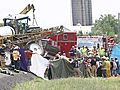 RawVideo5killed9hurtintractorcollision