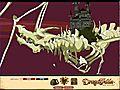 DragonFableFridaythe13thWar2011FlyingFortress