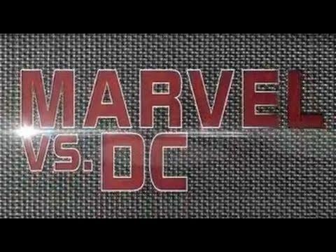 MarvelvsDCCompetitionTrailer