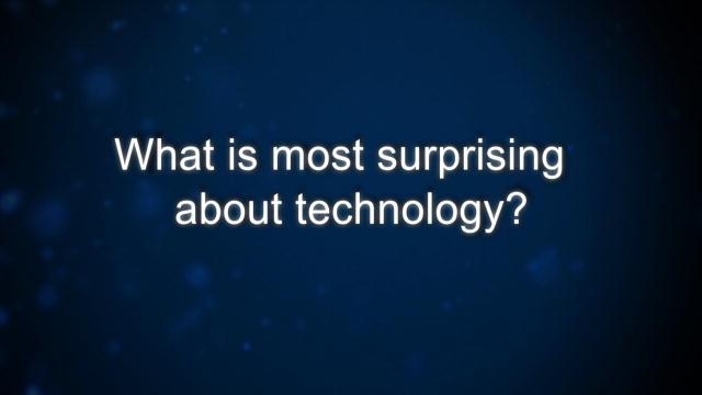 CuriosityJohnSeelyBrownTechnologySurprises
