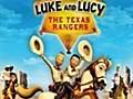 LukeandLucyTheTexasRangers