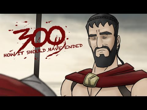 How300ShouldHaveEnded