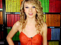 TaylorSwiftOnKellyClarksonsVideo039BehindTheseHazelEyes039