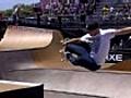SkateboardParkGold