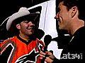 CowboyKennyBartramFlippingattheHardRock