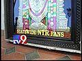 Tv9NTRfanstogifthugeBalajishowpiece