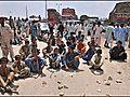 ConcernsgrowoverfloodrecoveryinPakistan