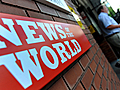 TheNewsOfTheWorldCloses