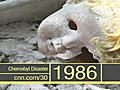 CNN30Chernobyldisaster