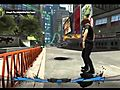 ShaunWhiteSkateboardingE3Interview