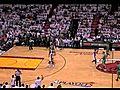NBAPlayoffs2011BostonCelticsVsMiamiHeatGame1Highlights