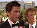 Emmys2009RobLowe