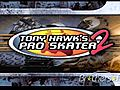 tonyhawksproskater2The15musicTHPS2