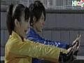 VideoClipSieunhanmanhthuGekirangerTap2part1ZingVideo