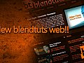 NewblendtutswebIntroductionEnglish