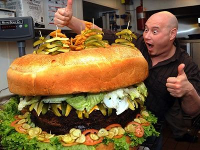 10ThingsYouDidntKnowAboutHamburgers