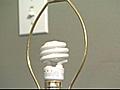 CompactFluorescentLights