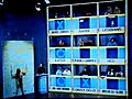 HowardSternHookerHowieWoodSquaresPart5of5gameshowparody1992