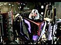 TransformersWarforCybertronRevealTrailerHD