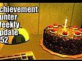 AchievementHunterWeeklyUpdate52WeekofFebruary28th2011