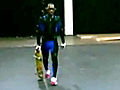 TonyHawksProject8SteveWilliams039MoCapsession