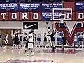 Fridaynighthighschoolbasketballaction
