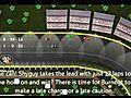 TurboSCARTSTurbochargedSeriesTyreWearTest150CharlotteMotorSpeedwayPart3wmv