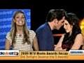 MTVMovieAwardsRecap2009