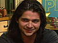 ThomasMcDonnellTalksPlayingYoungJohnnyDeppin039DarkShadows039