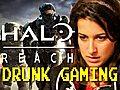 DrunkGamingHaloReach