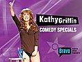 KathyGriffinStrongBlackWoman
