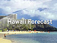 HawaiiVacationForecast