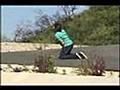 RyanShecklerskateboardingRailslideHalfpipeswinaminirampatRailslidecom