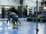 UFCPersonalTrainerUrijahFaberTrainingVideo