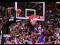 AmarestuffsLeBrononlastseconddriveMiamiHeatvsNewYorkKnicksFebruary27th2011