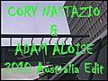 NastyAloiseAussieTrip