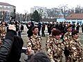 CeremonialuldeplecareinAfganistanScorpioniiNegriiCraiova2010Defilare1