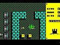 C64IntotheEaglesNestActivatingthethirdandfourthdetonatorsEndingscreen