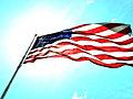 FlagColorNormalStockVideo