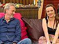 Siemen Rühaak & Tochter bei Volle Kanne - ZDF - VideoWired