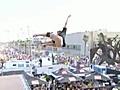 QuiksilverTonyHawkandFriendSkateboardTourinBarcelona