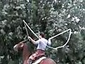HorseJumpsRope