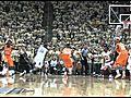 PittPanthersvsTennesseeVolunteersMensBasketball