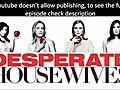 DesperateHousewivesSeason3Episode678910