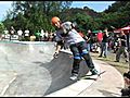 QuiksilverandSkateboarderMagazineNorthShoreBowlJam2006